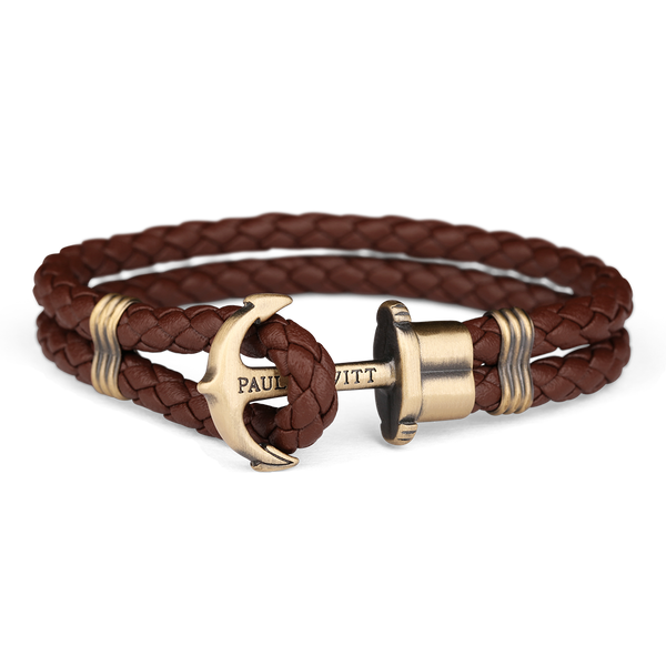 Anchor PHREP Brass Brown