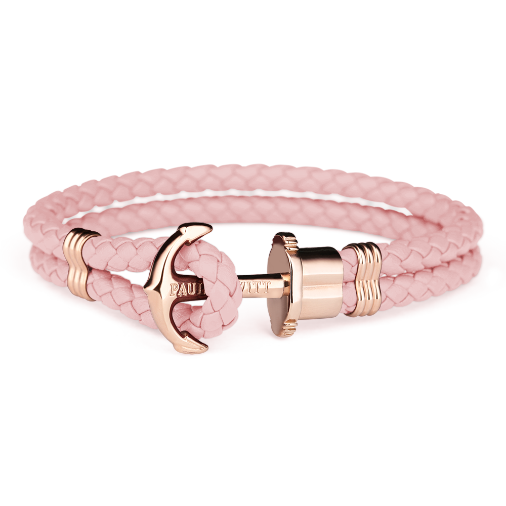 Anchor PHREP IP Rose Gold Aurora