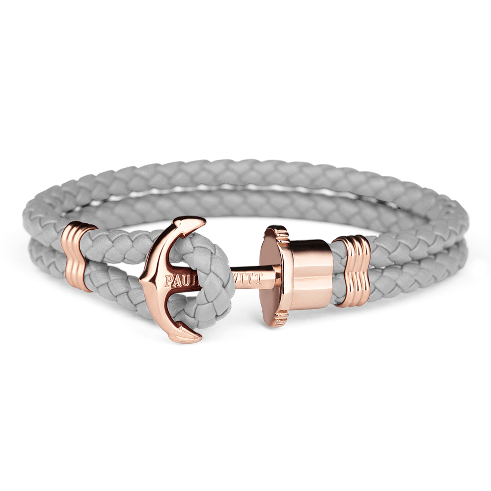 Anchor PHREP IP Rose Gold Grey__Paul Hewitt_Jewellery_THE UNIT STORE