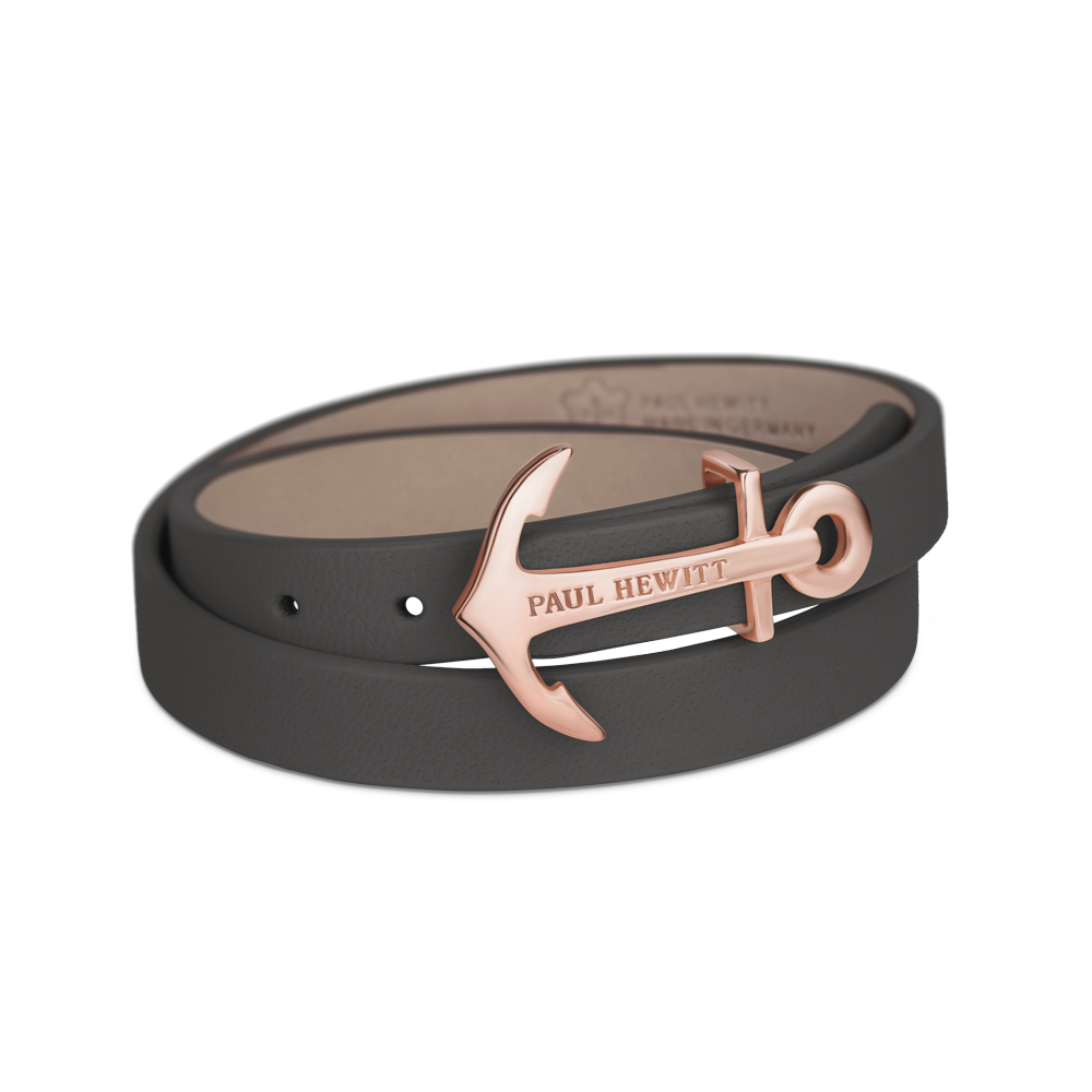 NORTH BOUND IP Rose Gold Grey__Paul Hewitt_Jewellery_THE UNIT STORE