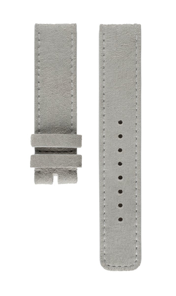 Strap GREY French Lambskin