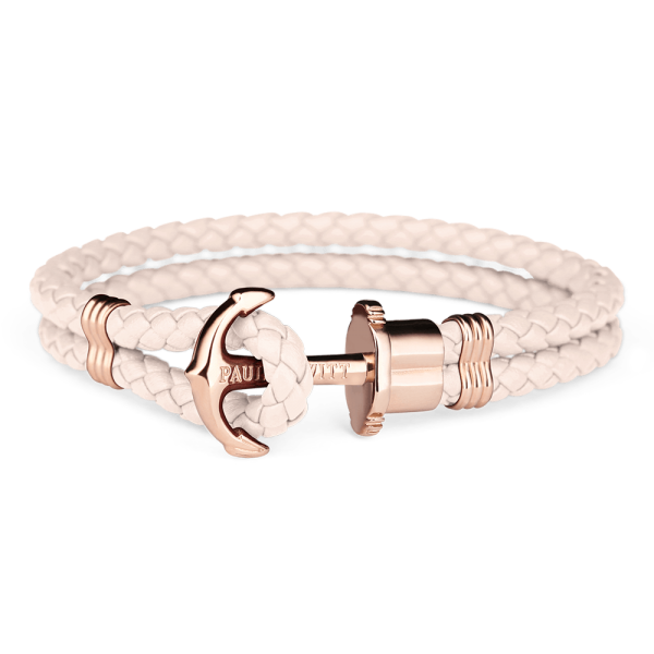 Paul Hewitt-Anchor PHREP Rose Gold Pink Rose-Jewellery-THE UNIT STORE