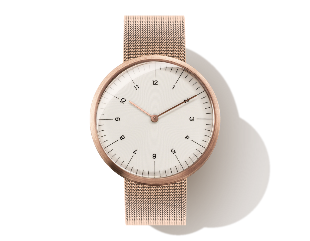 Auteur-CIRCLES Heritage milanese-Watch-C Her Mil-THE UNIT STORE