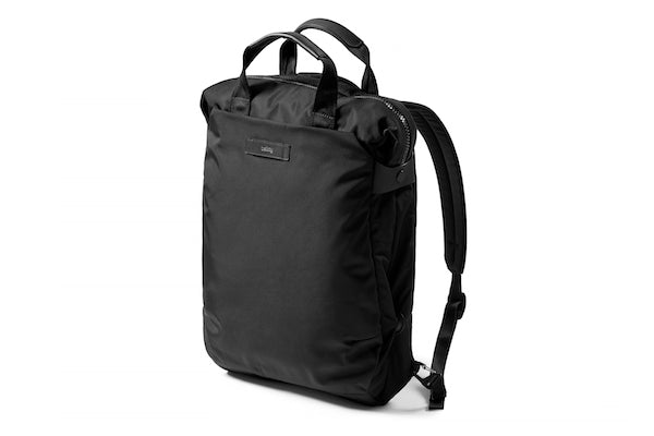 BELLROY-Duo Totepack-Bags-BDTA BLK-THE UNIT STORE