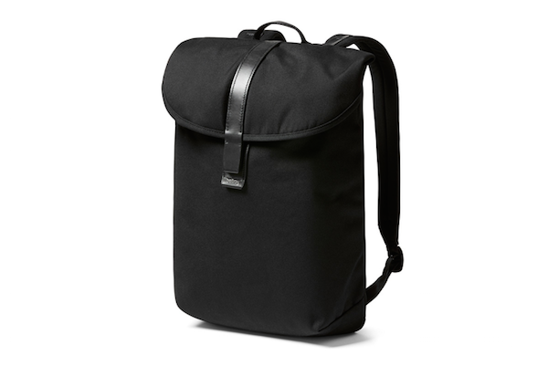 BELLROY-Slim Backpack-Bags-BSBA BLK-THE UNIT STORE