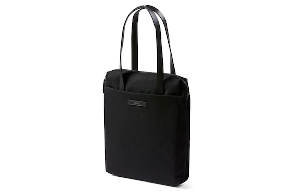 BELLROY-Slim Tote-Bags-BSTA BLK-THE UNIT STORE