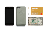 BELLROY-Phone Case 1 Card iPhone 7-Tech Case-THE UNIT STORE