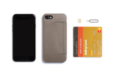 BELLROY-Phone Case 3 Card iPhone 8-Tech Case-THE UNIT STORE