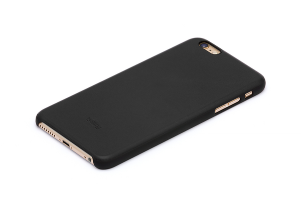 Phone Case iPhone 6s Plus_Black_BELLROY_Tech Case_THE UNIT STORE