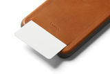 BELLROY-Phone Case 1 Card iPhone X-Tech Case-THE UNIT STORE