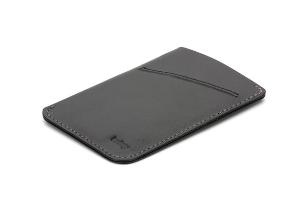 BELLROY-Card Sleeve-Wallet-WCSA BLK-THE UNIT STORE