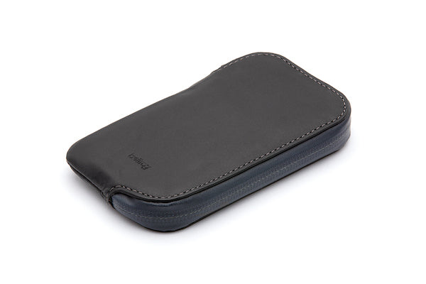 BELLROY-Elements Phone Pocket iPhone 5-Tech Case-WEDA BLK-THE UNIT STORE