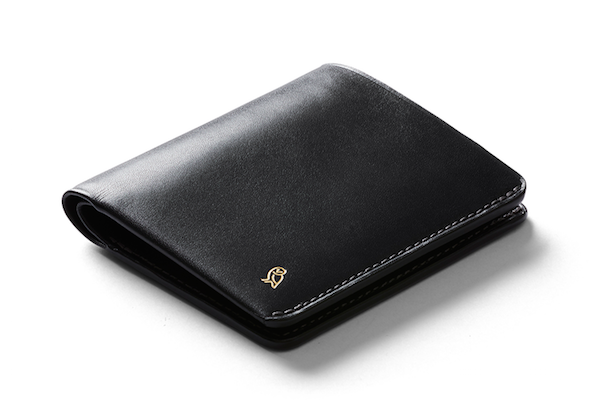 BELLROY-Note Sleeve Designer's Edition-Wallet-XNSA BLK-THE UNIT STORE