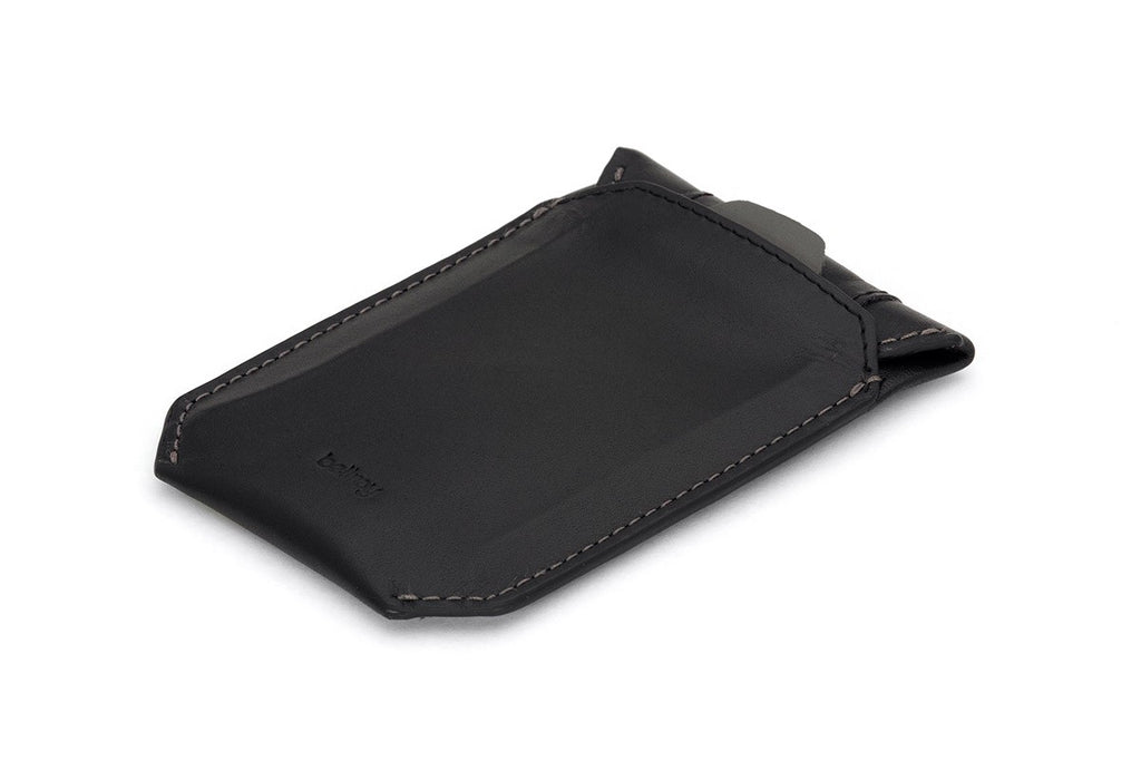 BELLROY-Elements Sleeve-Wallet-WESA BLK-THE UNIT STORE