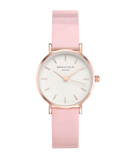 Rosefield-Premium Gloss White Pink Rosegold 26mm-Watch-RF-SHPWR-H32-THE UNIT STORE