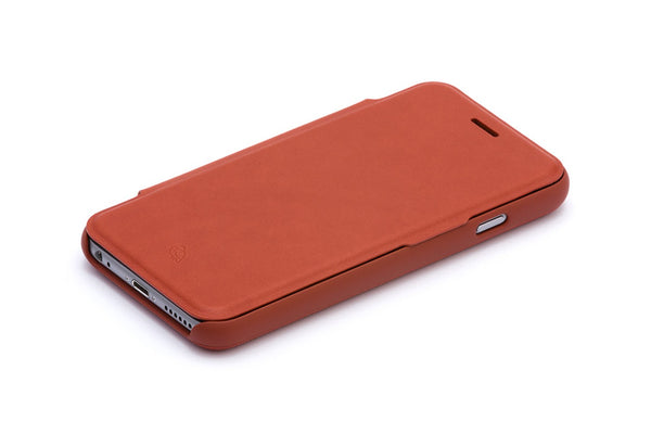 Phone Wallet i6/6s Tamarillo