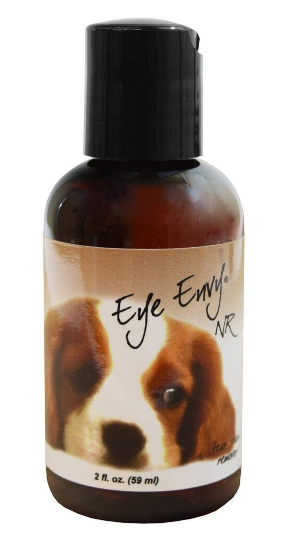 Eye Envy Tear Stain Solution for Dogs 2 oz NR Liquid - Dawn's Doggy Duds
