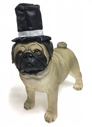 Deluxe Top Hat - Dawn's Doggy Duds