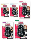 Extreme Kong® Toy - Black - Dawn's Doggy Duds