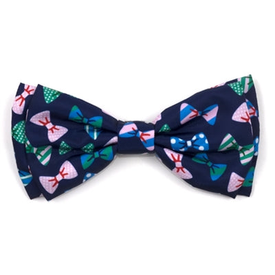 The Worthy Dog Bow Ties Bow Tie