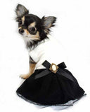 Classic Coco Dress - Dawn's Doggy Duds