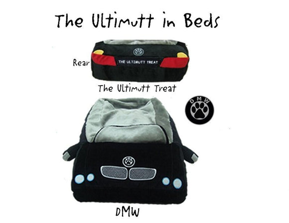 DMW Bed - Dawn's Doggy Duds