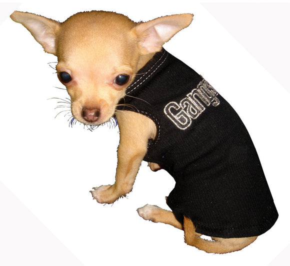 Hip Doggie Gangster Tank