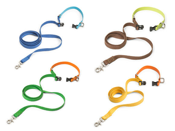 Jaunts™ Leash with Comfort Grip