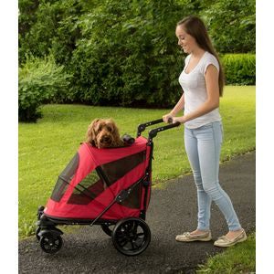 Excursion NO-ZIP Pet Stroller - Dawn's Doggy Duds