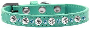 Mirage Pet Products Posh Dog Collars