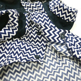 Chevron Shirt - Dawn's Doggy Duds