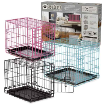 Easy Crate Lightweight Dog Crate