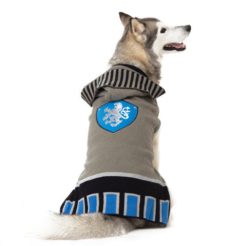 DOGO Knight Dog Sweater