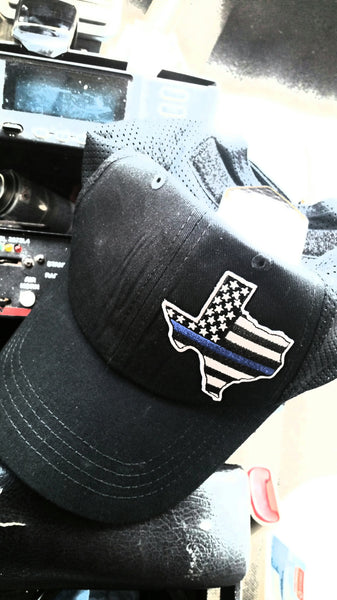 Thin Blue Line Condor Cap