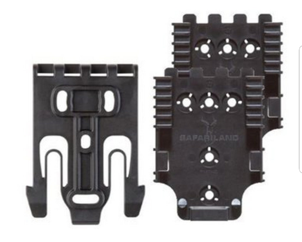 Safariland Quick Locking System Kit4