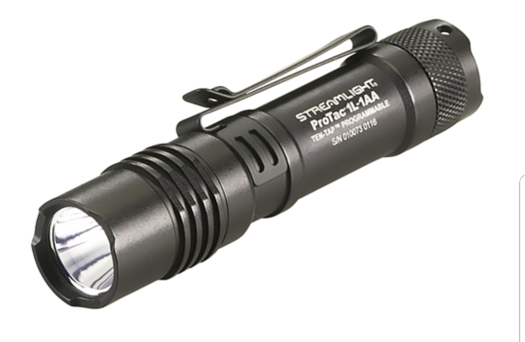 Streamlight 1L-1AA Tactical Flashlight