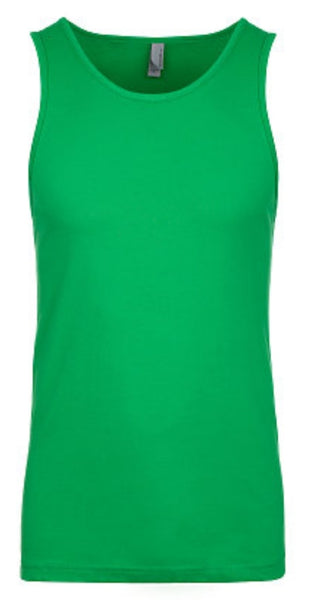 Next Level 3633 Mens Cotton Tank