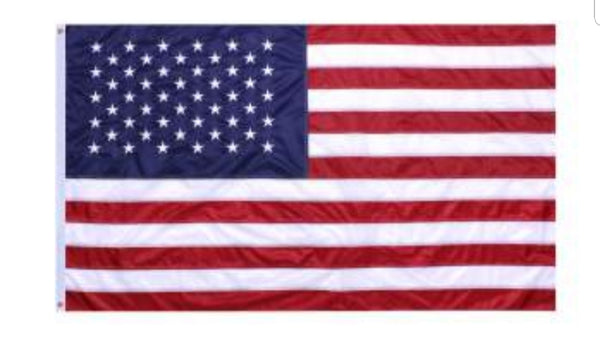 USA Deluxe Flag