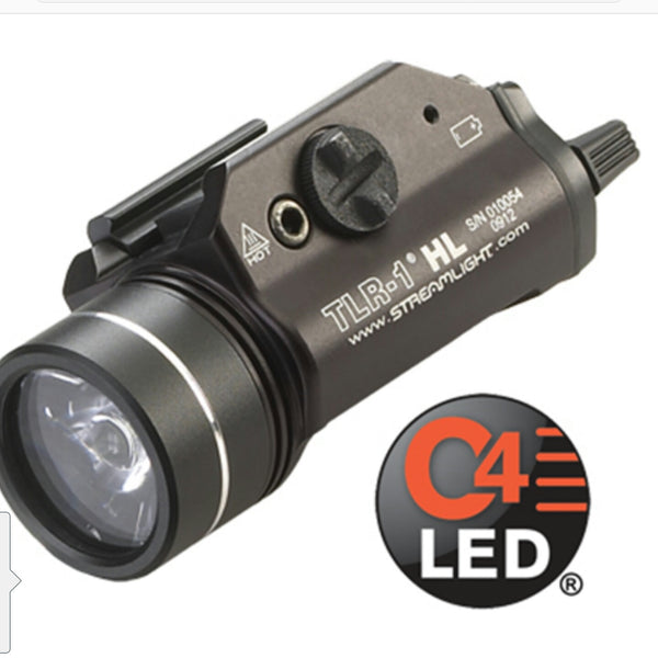 Streamlight TLR c4