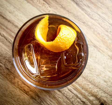 Cocktail Hour: Not Your Grandad's <b>Old Fashioned</b>