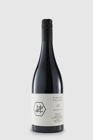 Ministry of Clouds Ministry of Clouds 2015 Shiraz Wine