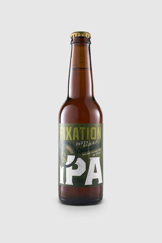 Fixation Fixation IPA Beer
