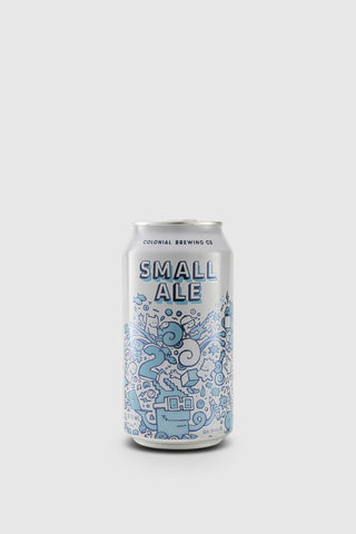 Colonial Brewing Colonial Small Ale Beer