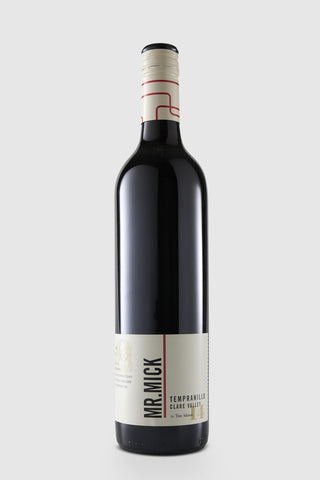 Mr Mick Mr. Mick 2014 Tempranillo Wine