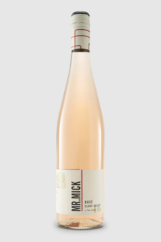 Mr Mick Mr. Mick 2016 Rose Wine