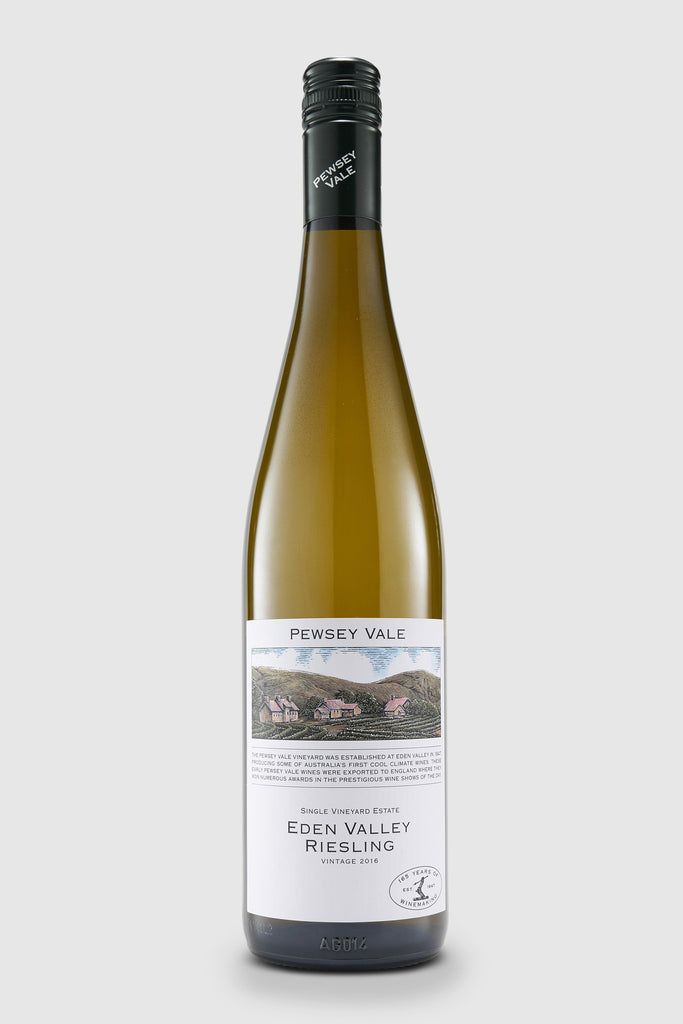Pewsey Vale 2016 Eden Valley Riesling