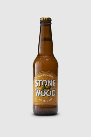 Stone and Wood Stone & Wood Pacific Ale Beer
