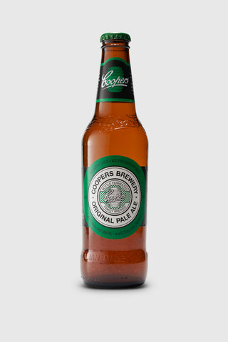 Coopers Brewery Coopers Brewery Original Pale Ale Bottle 375ml Beer