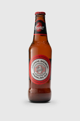 Coopers Brewery Coopers Brewery Sparkling Ale Bottle 375ml Beer