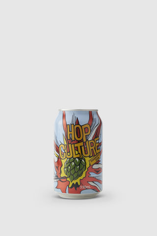 Mornington Breweries Mornington Hop Culture Beer
